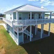 2113 Laguna Harbor Cove Boulevard, Port Bolivar, TX 77650 (MLS #90315863) :: Giorgi Real Estate Group
