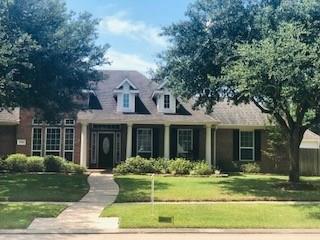 17315 Sunset Bluff Drive, Houston, TX 77095 (MLS #90317908) :: The Jill Smith Team