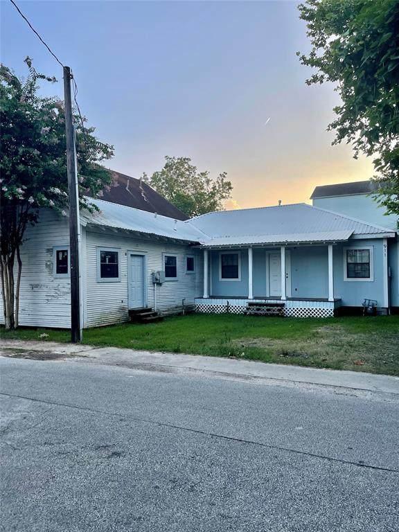 911 Herkimer Street, Houston, TX 77008 (MLS #90361011) :: The Property Guys