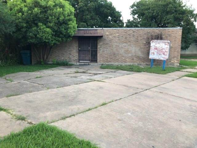 1561 Lombardy Street, Houston, TX 77023 (MLS #90378766) :: Rachel Lee Realtor