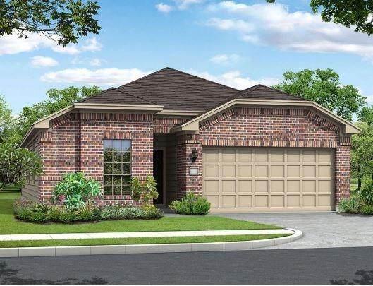 9407 Selene Park Lane, Humble, TX 77396 (MLS #90434972) :: Phyllis Foster Real Estate