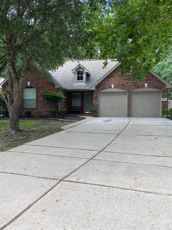 31410 Kingston Village Drive Drive, Spring, TX 77386 (MLS #90506459) :: TEXdot Realtors, Inc.