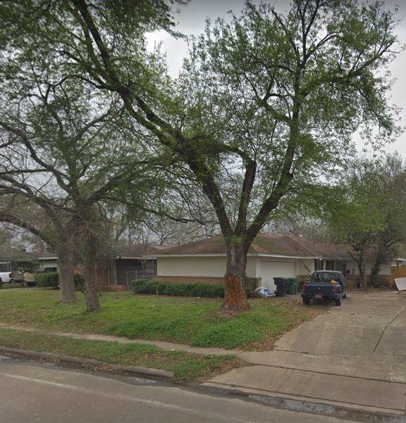 1606 Antoine Drive, Houston, TX 77055 (MLS #90510354) :: The SOLD by George Team