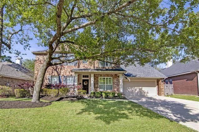 14207 Sandhill Crane Drive, Houston, TX 77044 (MLS #90517941) :: Homemax Properties