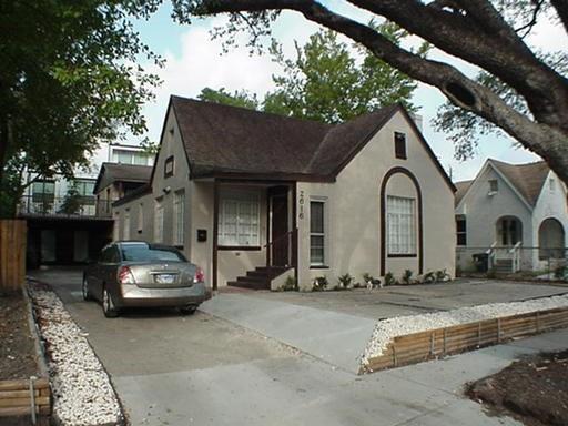 2616 Greenbriar Street, Houston, TX 77098 (MLS #90579835) :: Circa Real Estate, LLC