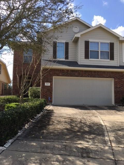 5347 Summit Hollow Drive, Houston, TX 77084 (MLS #90603266) :: Giorgi Real Estate Group