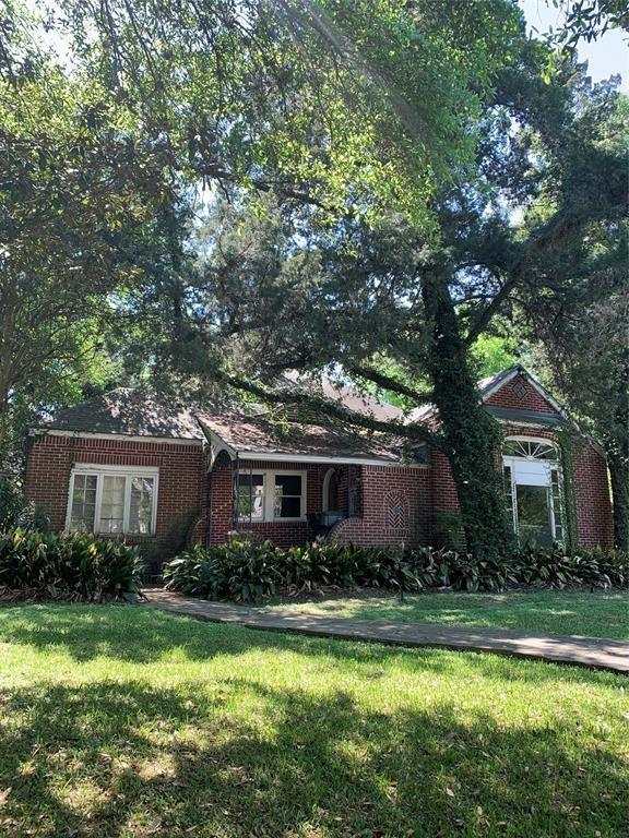 1911 Lauderdale Street, Houston, TX 77030 (MLS #90627498) :: Texas Home Shop Realty