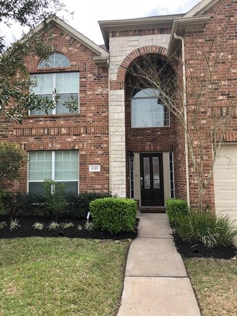 5219 Lacey Oak Meadow Drive, Katy, TX 77494 (MLS #90682583) :: Connect Realty