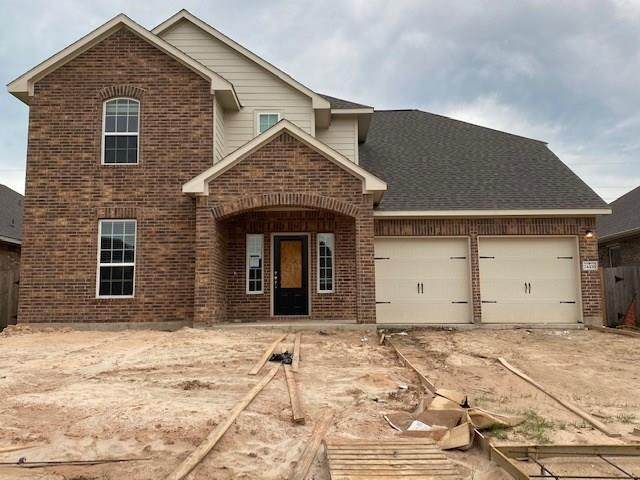 24430 Piney Harbor Lane, Katy, TX 77493 (MLS #90691375) :: The SOLD by George Team