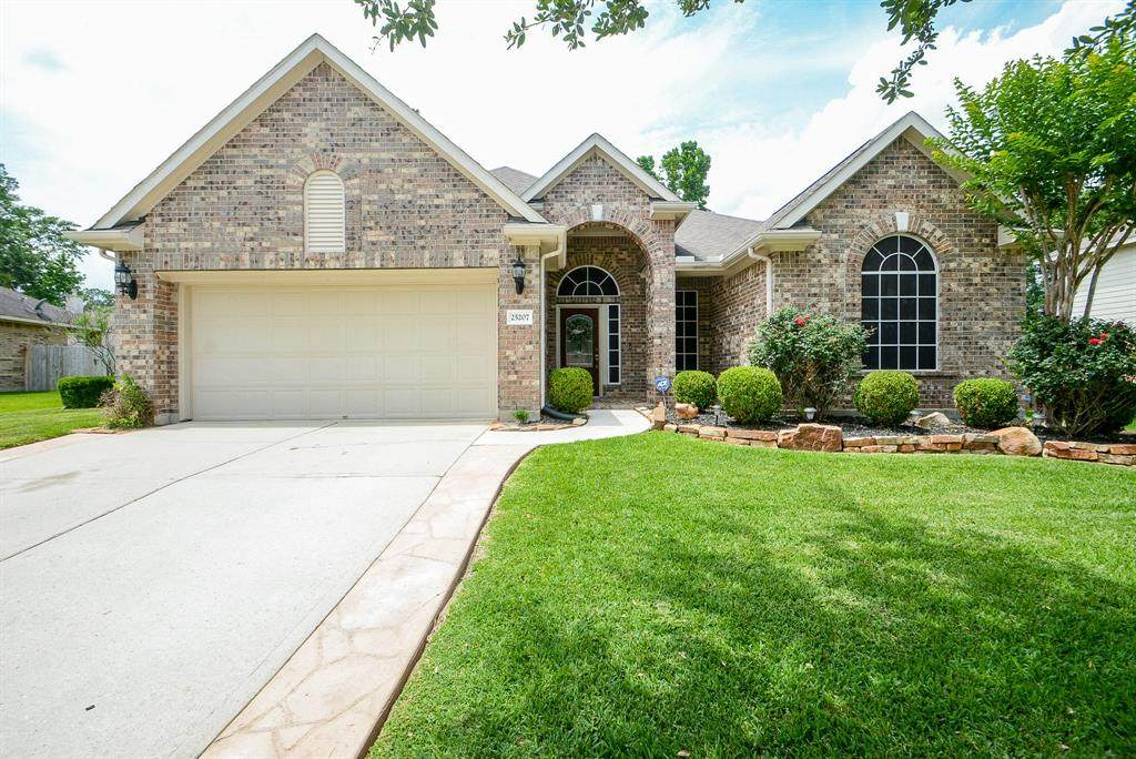 25207 Whistling Pines Court - Photo 1