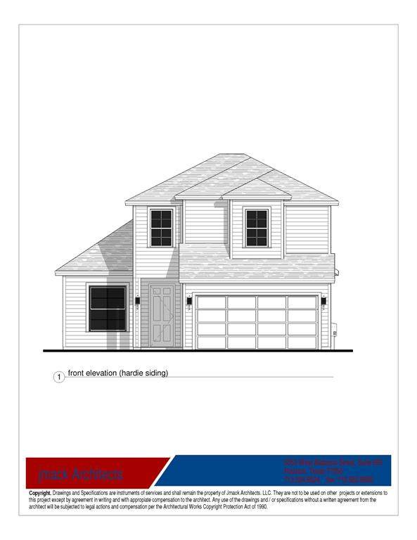 4323 Rosemont Street, Houston, TX 77051 (MLS #90730254) :: Homemax Properties