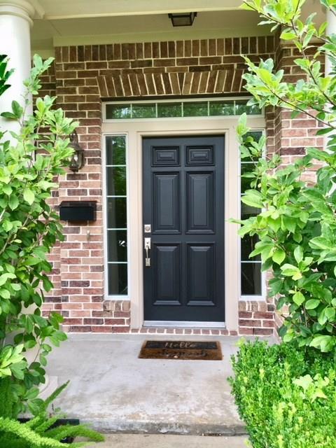5912 Community Drive, Houston, TX 77005 (MLS #90735901) :: Texas Home Shop Realty