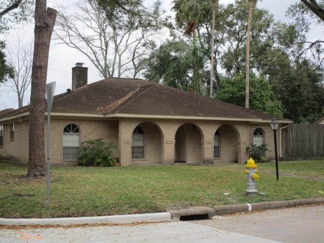 3230 SW North Park Drive, Missouri City, TX 77459 (MLS #90764916) :: The Sansone Group