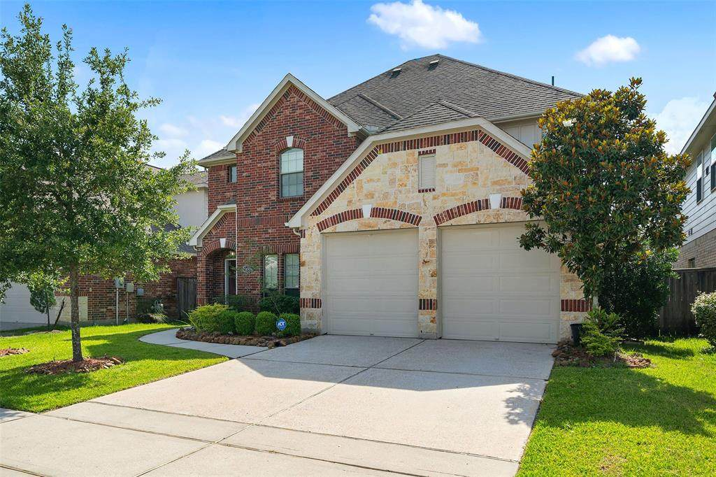 14834 Keely Woods Court - Photo 1