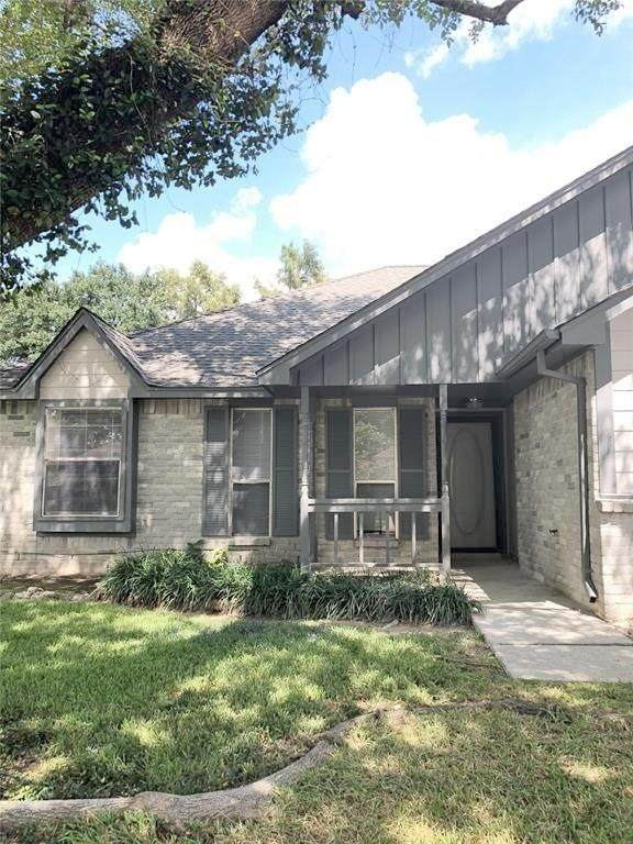 19606 Horden Creek Drive D, Tomball, TX 77375 (MLS #90812340) :: The SOLD by George Team