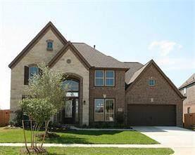 4311 Cobalt Cross Street, Katy, TX 77493 (MLS #90882106) :: Ellison Real Estate Team