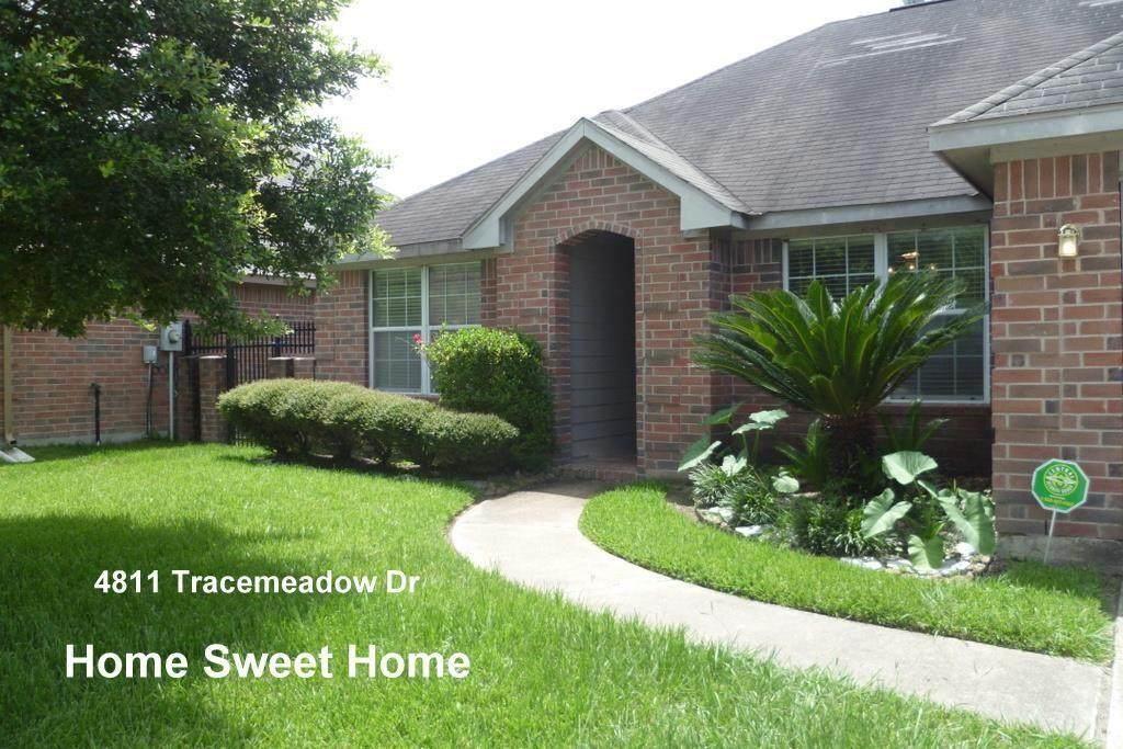 4811 Tracemeadow Drive - Photo 1