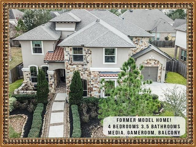 15715 Golden Bluff Lane, Houston, TX 77044 (MLS #90955902) :: Christy Buck Team