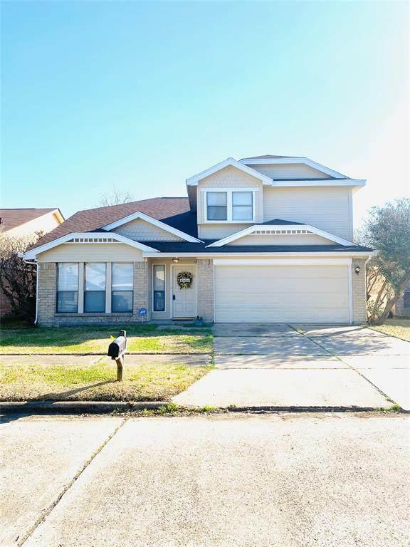 16103 Vista Del Mar Drive, Houston, TX 77083 (MLS #90964101) :: TEXdot Realtors, Inc.