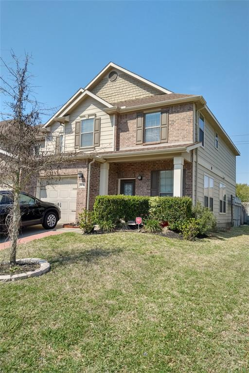 13034 Lawsons Creek Lane, Houston, TX 77072 (MLS #91002647) :: REMAX Space Center - The Bly Team