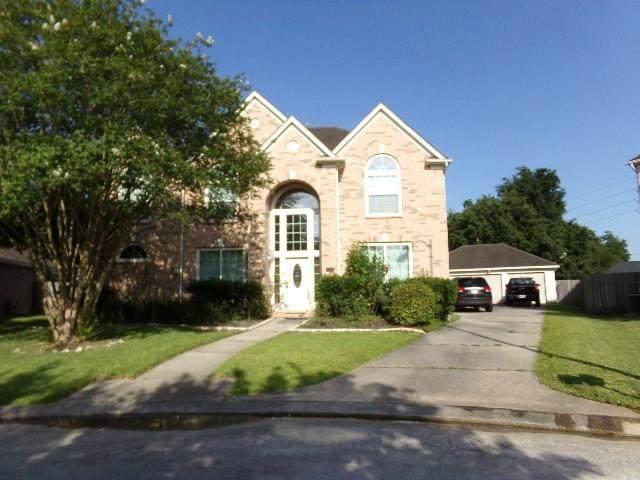 18406 Bison Back Drive, Humble, TX 77346 (MLS #9100799) :: TEXdot Realtors, Inc.