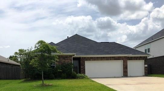 818 Sand Crab Lane, La Marque, TX 77568 (MLS #91016351) :: Giorgi Real Estate Group
