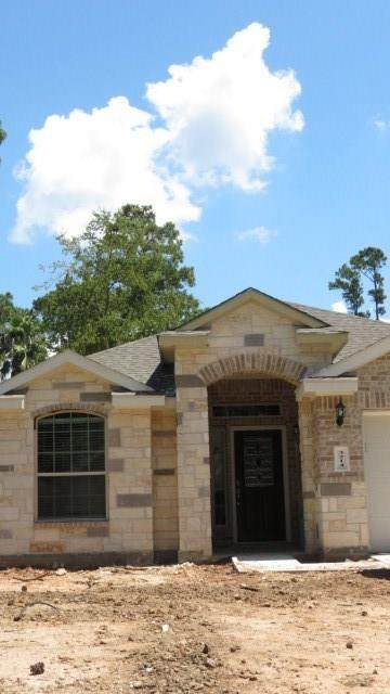 3214 Woodwind Road, Montgomery, TX 77356 (MLS #91090230) :: The SOLD by George Team