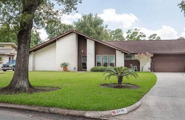 2114 Walnut Creek Drive, Houston, TX 77017 (MLS #91092954) :: Michele Harmon Team