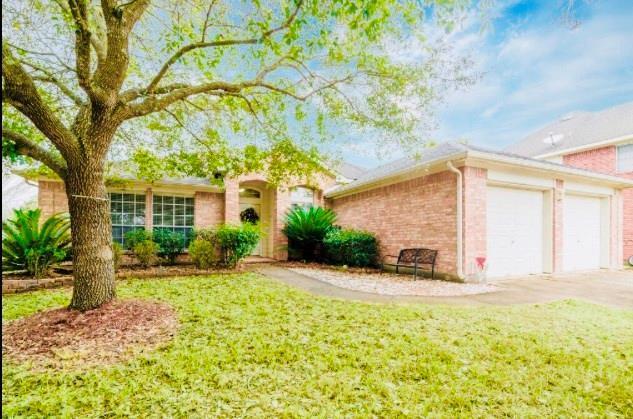 311 Roans Prarie Lane, Richmond, TX 77469 (MLS #91096951) :: Lion Realty Group/Clayton Nash Real Estate