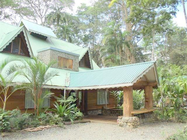 1 Jungle House, Other, TX 36535 (MLS #91114559) :: Krueger Real Estate