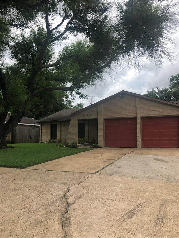 22306 Red River Drive, Katy, TX 77450 (MLS #91132128) :: Texas Home Shop Realty