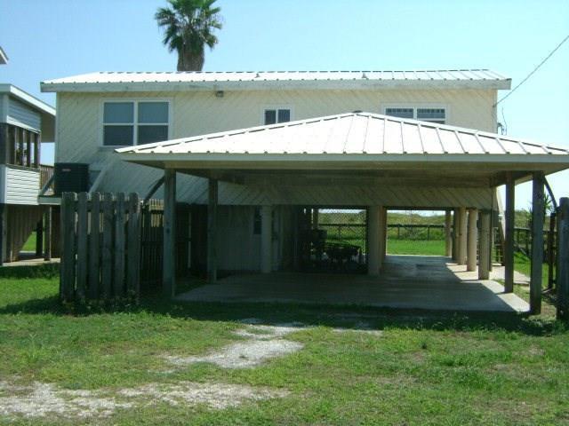 480 Beachfront Drive, Matagorda, TX 77457 (MLS #91138648) :: The Jill Smith Team