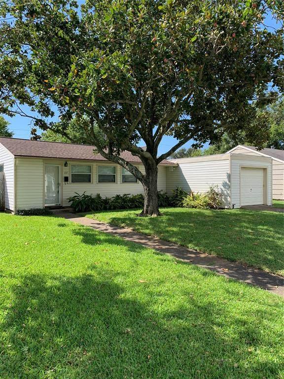 117 Barracuda, Galveston, TX 77550 (MLS #91151577) :: The Home Branch