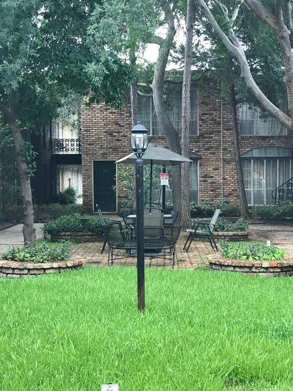 2503 Mccue Road #19, Houston, TX 77056 (MLS #91259780) :: CORE Realty