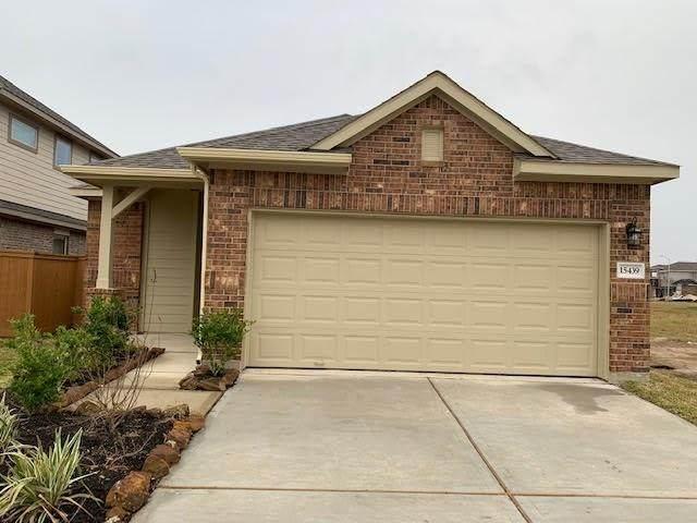 2205 Windy Grove Drive, Texas City, TX 77510 (MLS #91267017) :: The Sansone Group