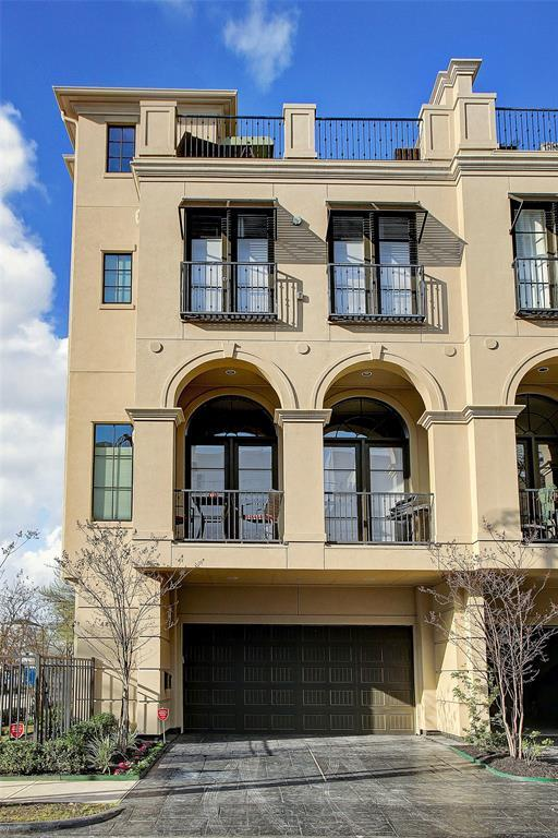 4220 Lillian Street, Houston, TX 77007 (MLS #91278848) :: REMAX Space Center - The Bly Team
