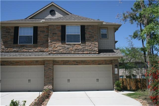 38 Wickerdale Place, The Woodlands, TX 77382 (MLS #91279447) :: Krueger Real Estate