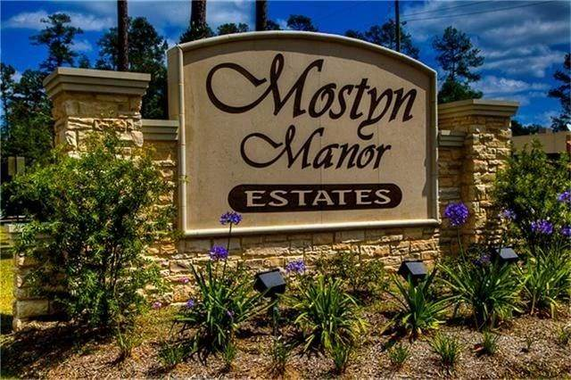 12638 Ranger Court, Magnolia, TX 77354 (MLS #91317047) :: Ellison Real Estate Team