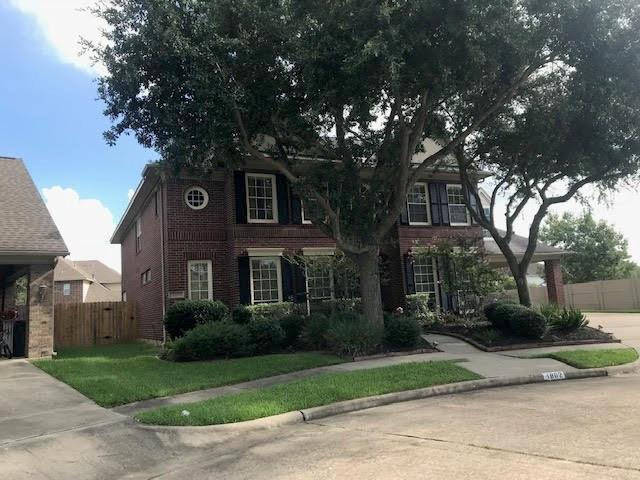 1802 Pecan Forest Drive, Missouri City, TX 77459 (MLS #91319548) :: Magnolia Realty