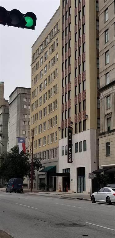 1120 Texas Street 4D, Houston, TX 77002 (MLS #913526) :: Christy Buck Team