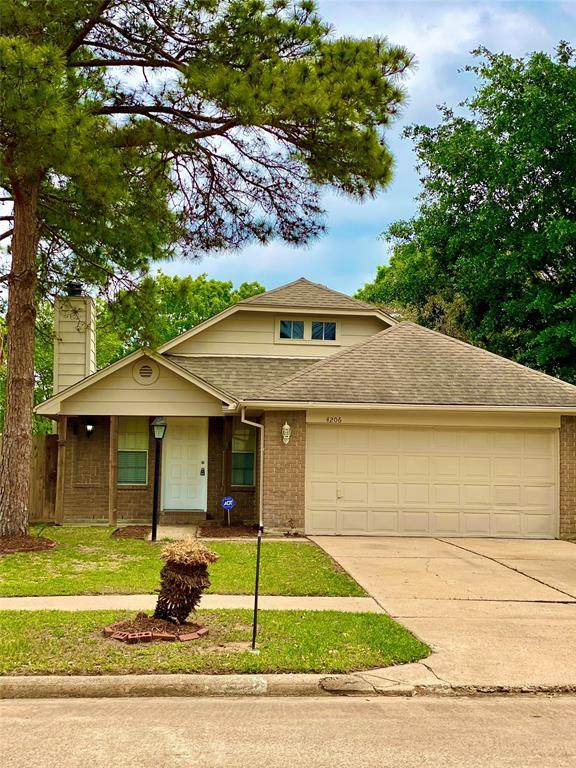 4206 Prairie Meadow Drive, Katy, TX 77449 (MLS #91354669) :: The Sansone Group