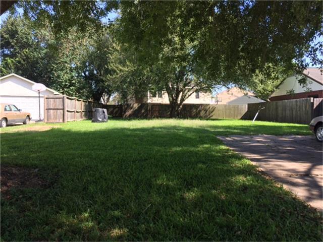 8406 Quail Crest Drive, Houston, TX 77489 (MLS #91380549) :: Giorgi Real Estate Group