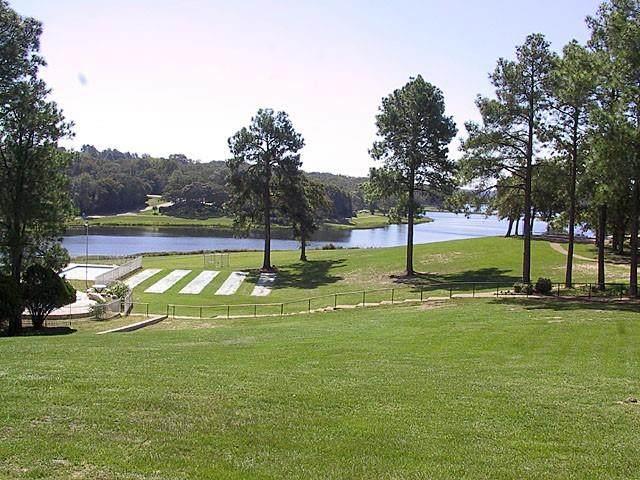 27 s Lakeland Lakeland Drive S, Hilltop Lakes, TX 77871 (MLS #91390188) :: Michele Harmon Team
