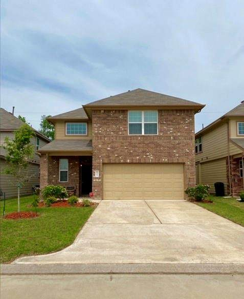 12611 Foliage Trail, Houston, TX 77044 (MLS #91403066) :: The Parodi Team at Realty Associates