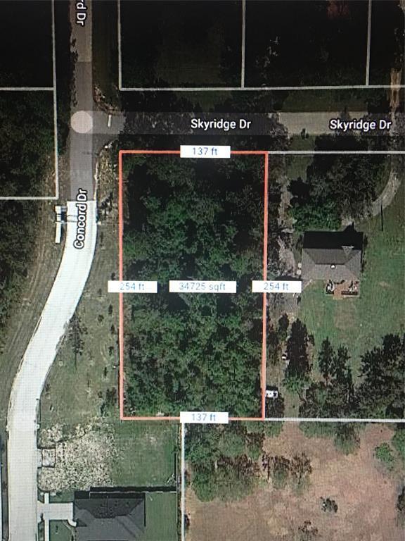 000 Skyridge Drive, Conroe, TX 77385 (MLS #91483159) :: Texas Home Shop Realty