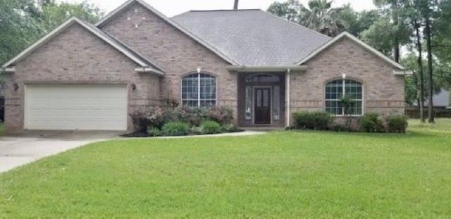 12435 Taurus Drive, Willis, TX 77318 (MLS #91494830) :: The Home Branch