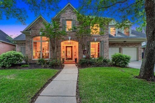 2114 Royal Adelaide Drive, Katy, TX 77450 (MLS #91496581) :: The Home Branch