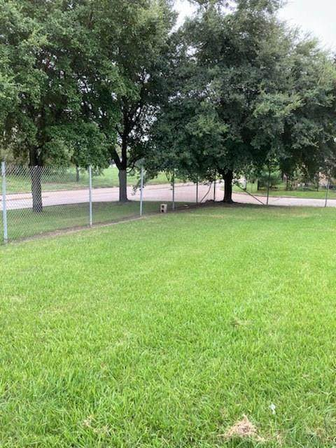 0 Cabell Street Street, Houston, TX 77022 (MLS #91548467) :: Texas Home Shop Realty