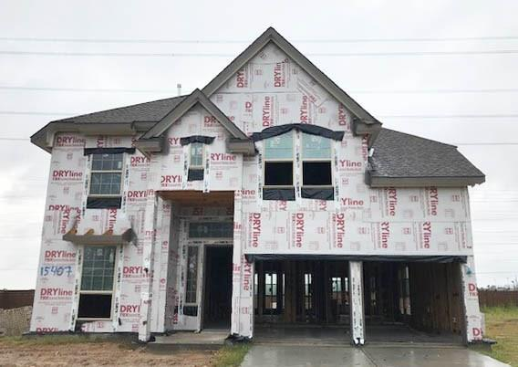 15407 Arrowhead Ridge Drive, Humble, TX 77396 (MLS #91662371) :: Connect Realty