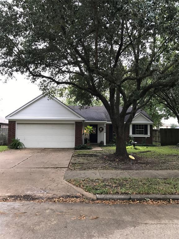 5214 Spring Branch Drive, Pearland, TX 77584 (MLS #91720667) :: Green Residential